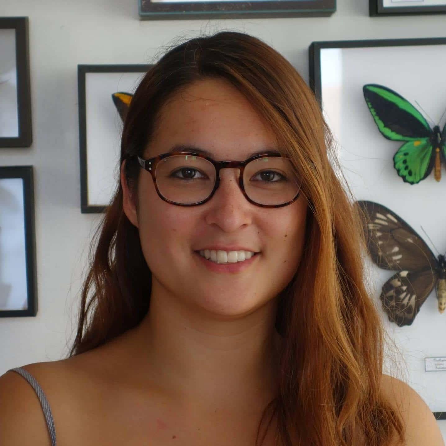Aurélie Luong