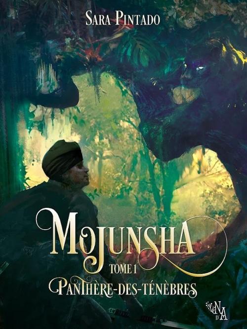 Mojunsha, roman inspiré de la mythologie indienne